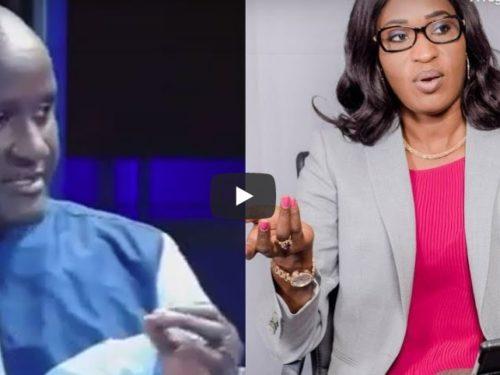 La DER accorde 150 millions au ministre Zahra Iyane THIAM pour son GIE (vidéo)