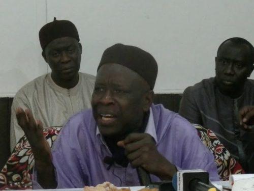 Affaire du voile, Histoire générale du Sénégal : Serigne Mansour SY Djamil assène ses vérités (vidéo)