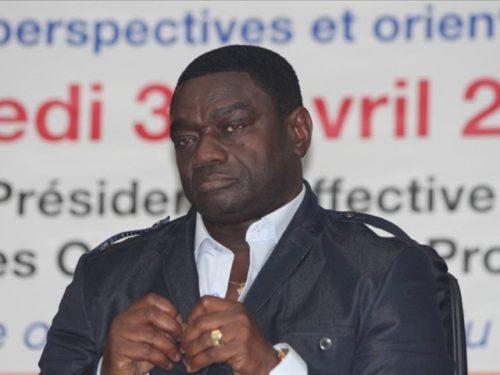 IPRES:Mademba SOCK conteste aussi la nomination «illégale» du nouveau DG
