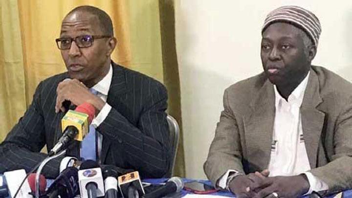 Sénégal - Le Congrès de la renaissance démocratique réclame l'activation de la Crei