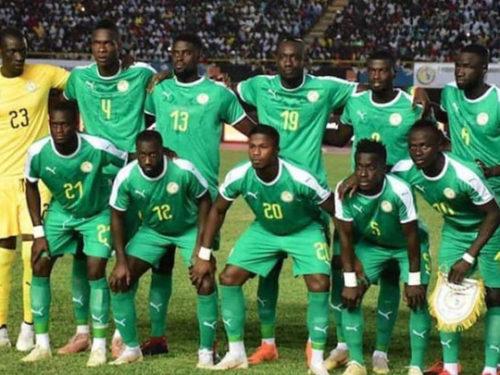 Tirage Coupe du Monde Qatar 2022 : Le Sénégal officiellement dans le chapeau 1