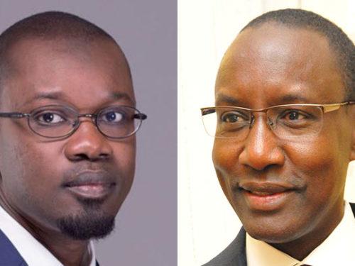 Le collectif «Sunu 94 milliards» exige la lumière sur l'affaire des 94 milliards F CFA (Vidéo)