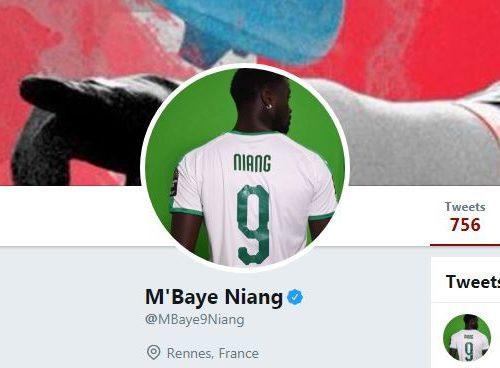 Mbaye NIANG tacle sévèrement la presse et enflamme twitter