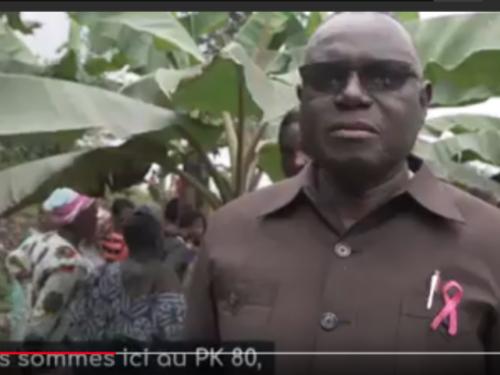 Gabon : le ministre de la Santé arrête son convoi pour faire accoucher une femme sans assistance (Vidéo)