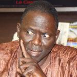 Moustapha DIAKHATE à Macky : » C'est non. Et non c'est non»