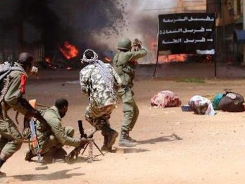 J'ai mal pour le Mali et je suis meurtri pour le Burkina (Par Mamadou NDAO)