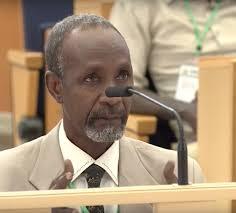 Le président de l'association des victimes de Habré est mort