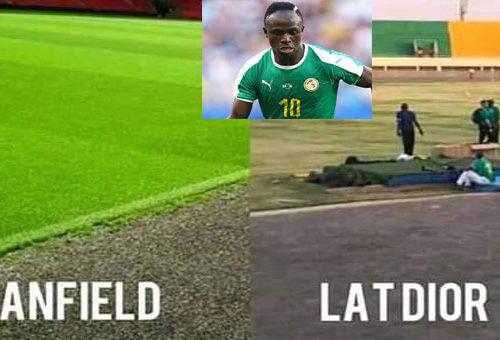 Sénégal – Congo Brazzaville, ce mercredi: la pelouse l'autre adversaire des Lions