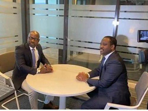 Côte d'Ivoire : Ouattara a du souci, Guillaume Soro et Charles Blé Goudé se retrouvent