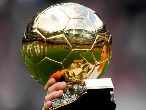 Ballon d'Or : Hazard-De Bruyne hors du TOP 10