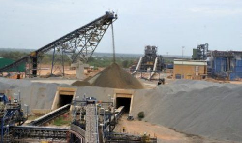 Malgré les nombreuses mines, l'or ne brille pas pour les Sénégalais