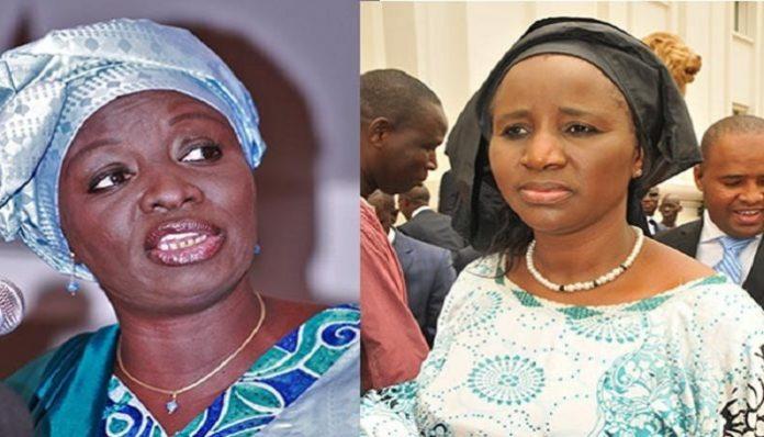 Clôture de la deuxième session du CESE: Mariama SARR snobe Mimi, des conseillers dénoncent