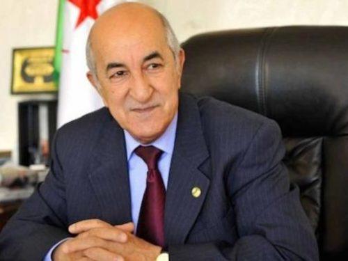 Présidentielle Algérienne : Abdelmadjid Tebboune déclaré gagnant avec 58,15 % des voix
