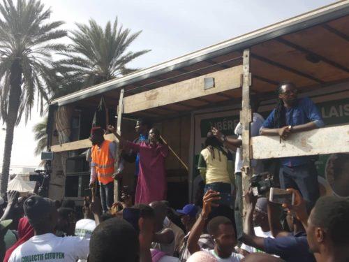 Seydi GASSAMA : « Nous n'accepterons pas cette hausse injustifiable»