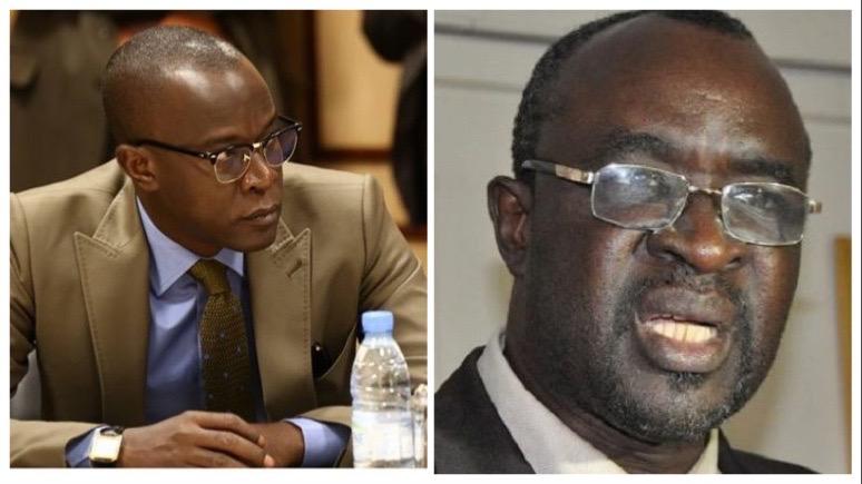 Yakham MBAYE:«cette année, Moustapha CISSE LOa bénéficié de six marchés»
