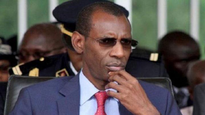 Abdoulaye Daouda DIALLO : « un appel d'offres sera lancé pour la vente des 30 hectares de l'aéroport de Yoff»