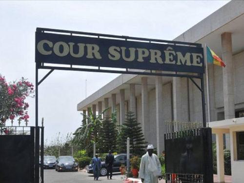 CONDITIONS MATÉRIELLES D'EXERCICE : Les magistrats interpellent l'Etat