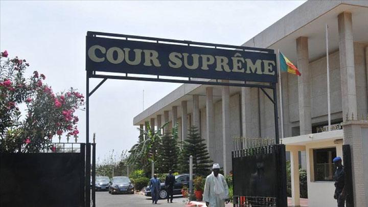 Honorariat CESE : La Cour Suprême déboute Abdoul MBAYE et Cie