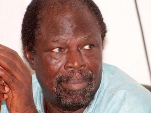 Ibrahima SENE : « Malgré le succès évident, CRD et PASTEF continuent à donner une image catastrophique de la situation»