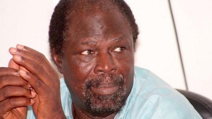 PRESIDENTIELLE 2024 : Ibrahima Sène «invalide» le 3ème mandat