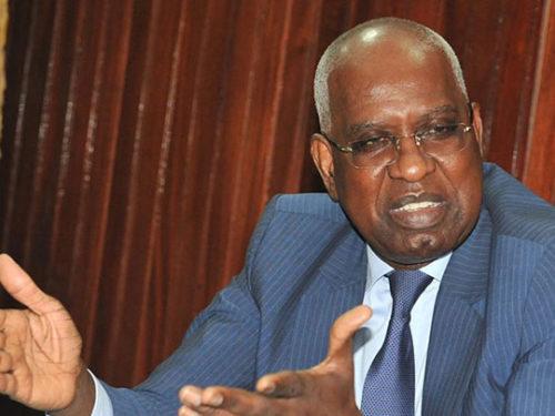 Me Malick SALL: «Hisséne Habré est toujours en prison… chez lui»