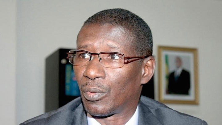 Mairie de Saint-Louis : Mary Teuw NIANE – Cheikh Bamba DIEYE, même ambition, même sort ?