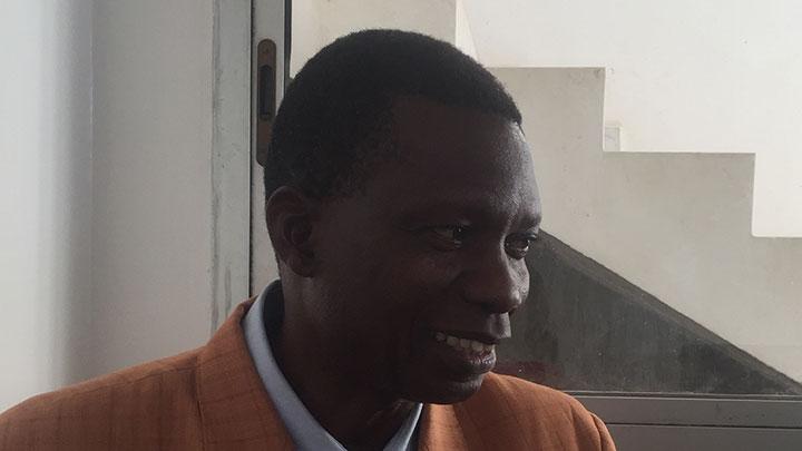 SALIOU SAGNA, SECRETAIRE GENERAL DE LA FNCL… «Seule l'opposition contributrice est au dialogue»