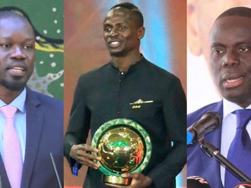 AFP, PASTEF… APPLAUDISSENT : Sadio Mané unifie la classe politique