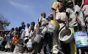 INSECURITE ALIMENTAIRE AU SENEGAL : 900 mille personnes menacées de famine