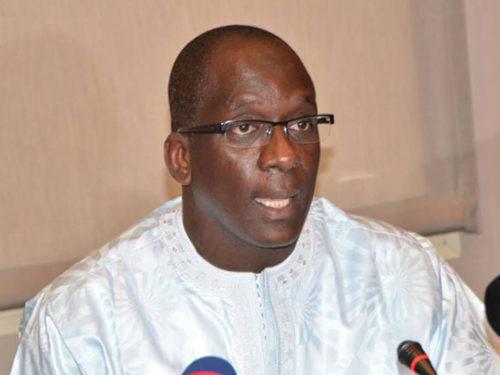 Abdoulaye DIOUF SARR : «La prise en charge à domicile est possible pour certains patients»
