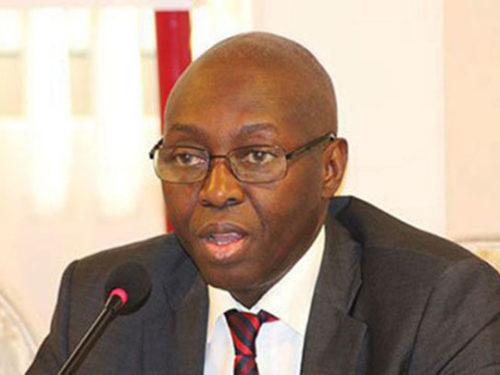 Mamadou Lamine DIALLO : «Le Général NDIAYE découvre qu'il y a plus de pauvres qu'on ne croit au Sénégal»