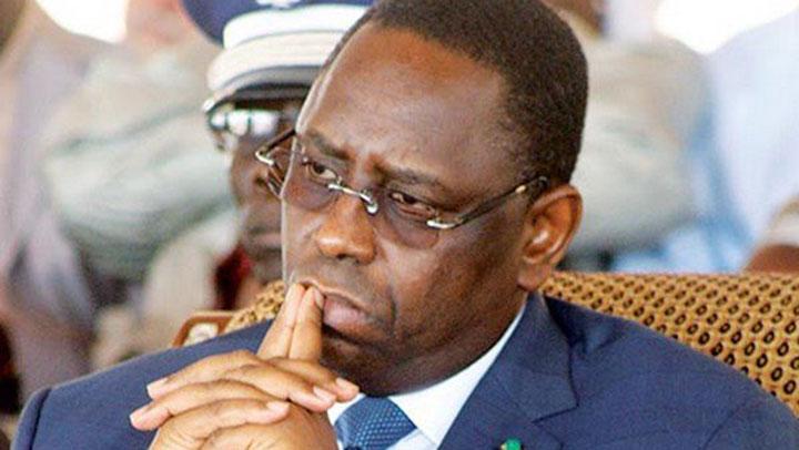 Indice sur l'état de droit : le Sénégal en chute libre