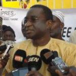 Mamadou Racine Sy en tournée politique au nord du pays