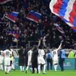 Ligue des Champions : Lyon élimine la Juve