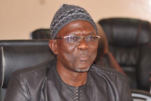 Moustapha DIAKHATE : «les ministres qui n'ont pas déclaré leur patrimoine devaient être démis et remis à la CREI»