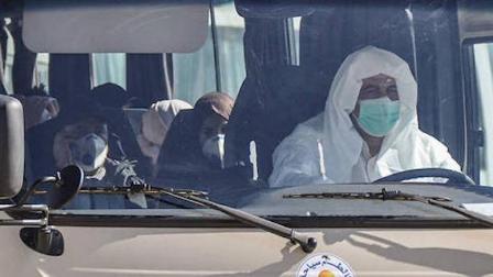 Coronavirus : la Mauritanie enregistre dix-sept nouveaux cas, le ministre de la Santé en auto-confinement