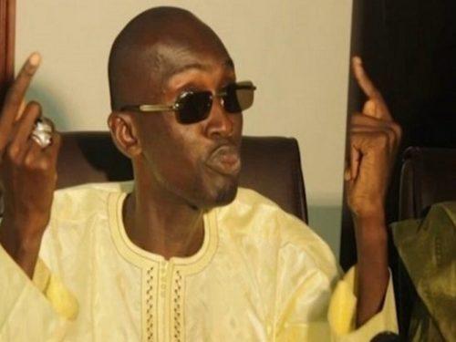 Serigne Khassim MBACKÉ : » je ne reconnais plus ce pouvoir du Président Macky»
