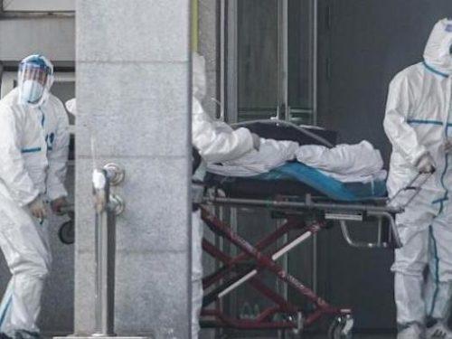 Coronavirus : 365 décès en 24 heures en France, dont une jeune fille de 16 ans