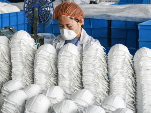 Le port d'un masque en tissu protège-t-il du coronavirus ?
