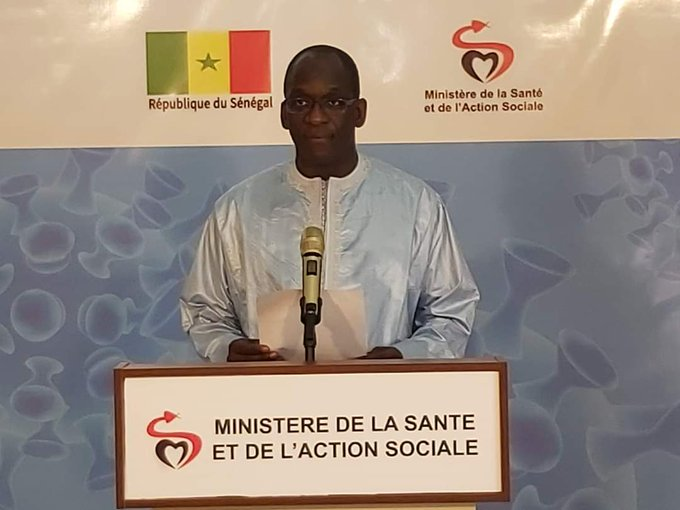 Abdoulaye DIOUF SARR : « Si on perd la main à Dakar, la lutte risque d'être perdue »