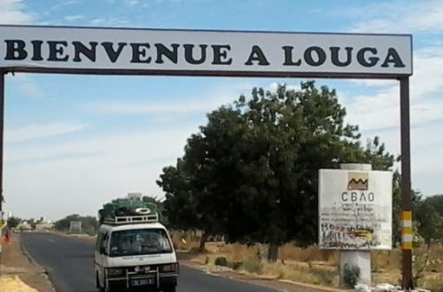 Coronavirus : Louga double ses cas en 24 heures