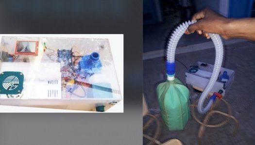 Ecole polytechnique de Thiès : Des chercheurs mettent au point un respirateur artificiel