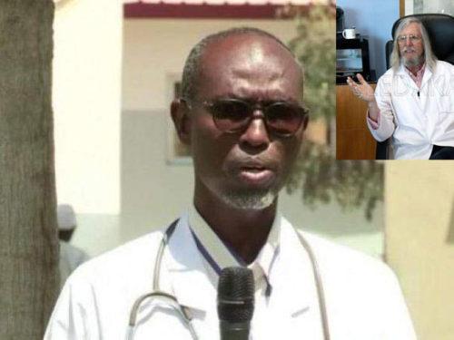 Pr Moussa SEYDI : Le Sénégal va poursuivre le traitement à base d' hydroxychloroquine