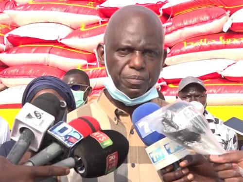 Surfacturation : Mansour FAYE épinglé