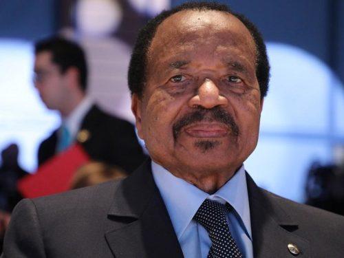 Cameroun : 38 ans de pouvoir de Paul Biya, les artistes montent au front