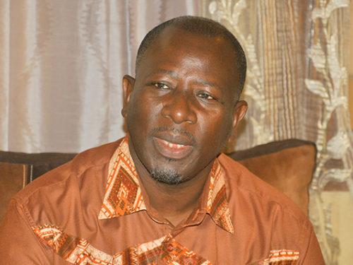 Ababacar FALL, SG GRADEC : « l'obligation de transparence et de redevabilité est fortement affaiblie par la loi d'habilitation»