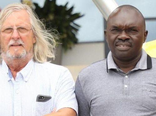 Dr Cheikh SOKHNA: « Il y a quatre coronavirus qui circulent au Sénégal »
