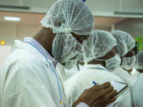 Au Sénégal, « sur 213 décès, seuls 10 sont de la tranche des moins de 40 ans »