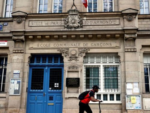 Réouverture des écoles le 11 mai : 329 maires disent niet à Macron