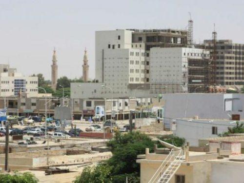 Mauritanie :  couvre-feu prolongé